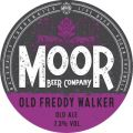Moor Old Freddy Walker