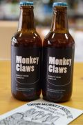 Shiga Kogen / Hair of the Dog Monkey Claws