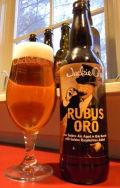 Jackie O's Rubus Oro