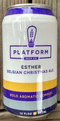 Platform Esther