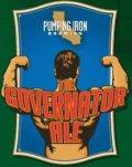 The Governator Ale