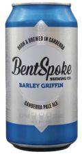 BentSpoke Barley Griffin