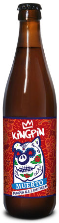 Kingpin Muerto