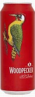 Woodpecker Cider