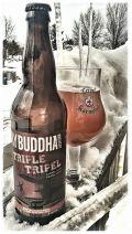 Funky Buddha Triple Tripel (Barrel-Aged Triple Lindy)