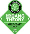 Nene Valley Big Bang Theory