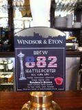 Windsor & Eton Brew 882 Seattle Porter