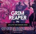Reservoir Dogs Grim Reaper