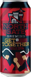 Northgate Get Together IPA