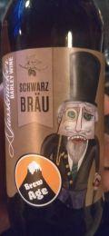 Brew Age / Schwarz Bräu Nussknacker
