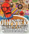Odd Side Ales Hipster Brunch Stout