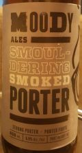 Moody Ales Smouldering Smoked Porter