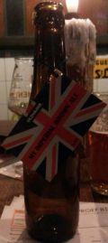 Oldskool My Imperial Brown Ale
