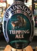 Grainstore Tupping Ale