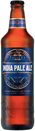 Fuller's India Pale Ale (Bottle/Keg)