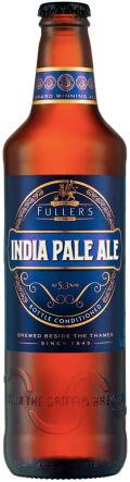 Fuller's India Pale Ale (Bottle/Keg)
