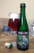Hof Ten Dormaal Taste Lab - Head of the Pack