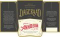 Dageraad Anno 2014-2016