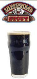 Milwaukee Ale House Sheepshead Stout