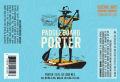 Cascade Lakes Paddleboard Porter