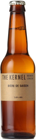 The Kernel Bière De Saison (Burgundy Barrel Aged)