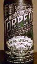 Sierra Nevada Torpedo Extra IPA - Bourbon Barrel Aged