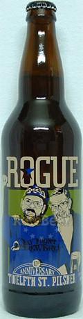 Rogue 12th Street Pilsner