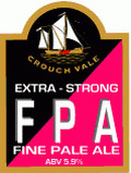 Crouch Vale Fine Pale Ale (FPA)