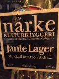 Närke Jantelager