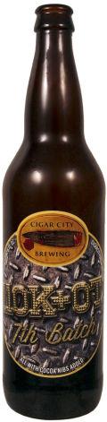 Cigar City 110K+OT Batch #7