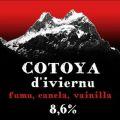 Cotoya d´iviernu