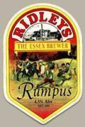 Ridleys Rumpus (Bottle)