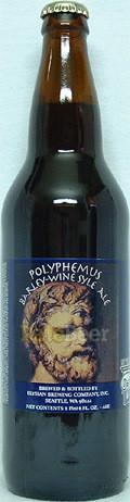 Elysian Polyphemus Barleywine
