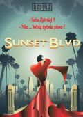Raduga Sunset Blvd