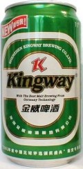 Kingway 11°