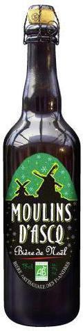 Moulins d'Ascq Bière de Noël