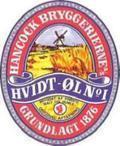 Hancock Hvidt-Øl No. 1