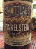 Smuttynose Smuttlabs Finkelstein