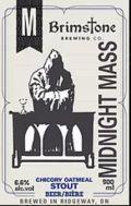 Brimstone Midnight Mass