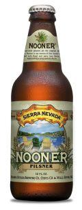Sierra Nevada Nooner Pilsner