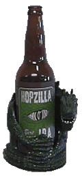 Bert Grant's Hopzilla IPA
