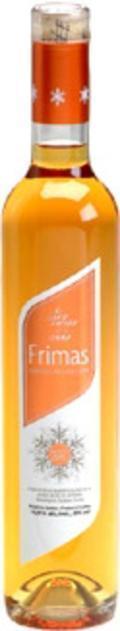 La Face Cachée de la Pomme Frimas Ice Cider