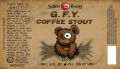 Spiteful G.F.Y. Coffee Stout