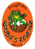 Frog Beer Rosbif's Revenge