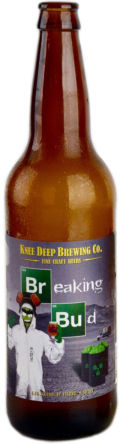 Knee Deep Breaking Bud IPA