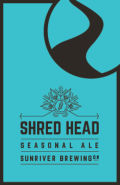Sunriver Shred Head Seasonal Ale