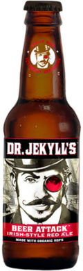 Dr. Jekyll's Beer Attack