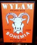 Wylam Bohemia Pilsner