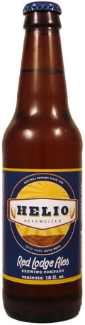 Red Lodge Helio Hefeweizen
