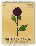 Barley Forge The Black Dahlia